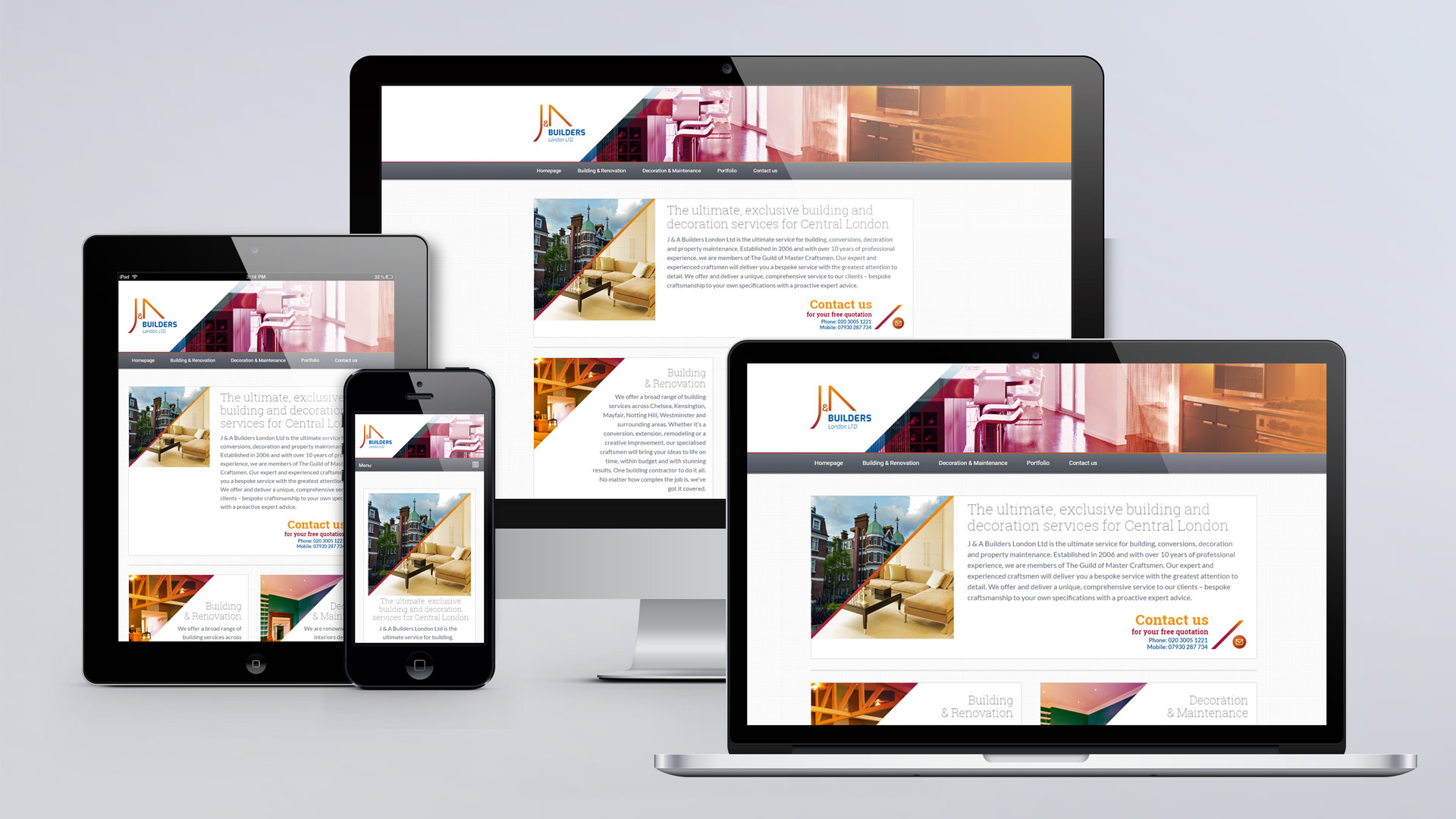 builders-web-design